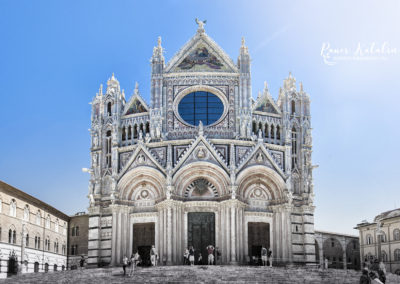 Santa Maria Assunta-katedrális