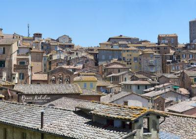 Siena / Toscana