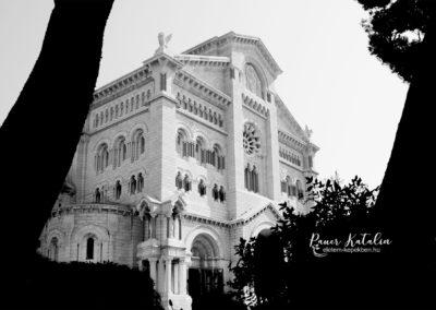 Monacoi katedrális web